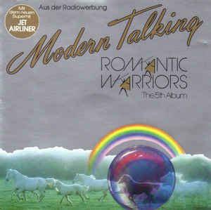 Modern Talking  Romantic Warriors  The 5th Album (cd