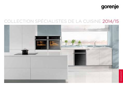 cuisine gorenje gorenje collection cuisine 2014 2015 by gorenje d d issuu