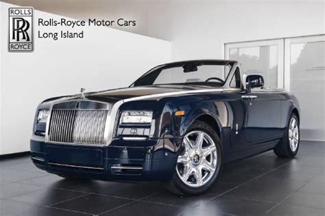 2019 Rolls Royce Phantom Drophead Coupe  Car Photos