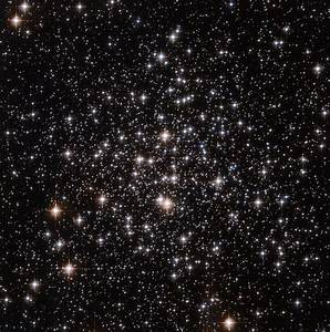 Messier 71  An Unusual Globular Cluster