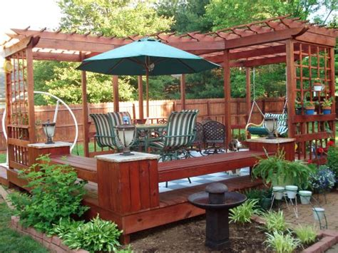 Our Favorite Outdoor Rooms From Rate My Space Diy