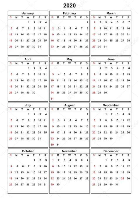 kalender vektor kann beliebiger groesse fuer den druck