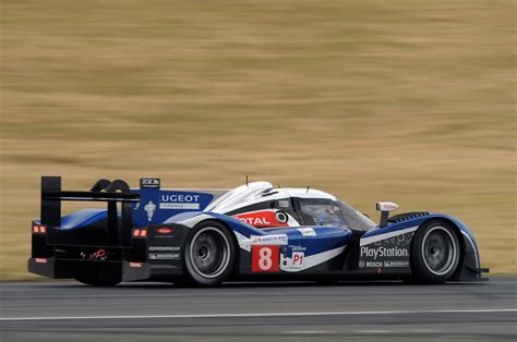 Peugeot Le Mans by Peugeot Exiting Le Mans Racing Effective Immediately