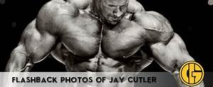 Flashback  Jay Cutler After 2009 Olympia