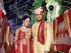 dr ashutosh weds nidhi  kuch toh log kahenge filmibeat