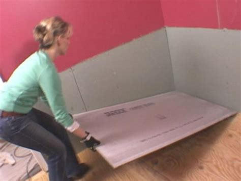 In that case, each joist will have a join. How to Lay a Subfloor | how-tos | DIY