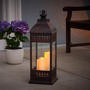 the, 20, best, collection, of, outdoor, lanterns, with, led, candles