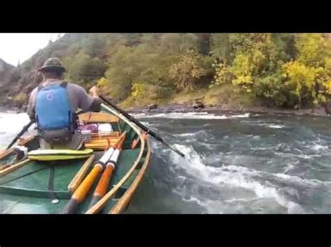 Don Hill Drift Boats For Sale by Ov River Rogue River Drift Boat Part 2 Of 3
