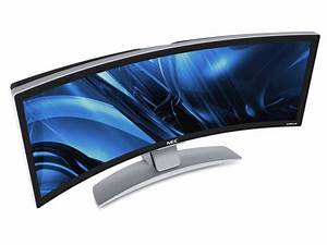 Bildschirm Zoll Berechnen : nec crv43 gebogener 43 zoll bildschirm computer bild ~ Themetempest.com Abrechnung