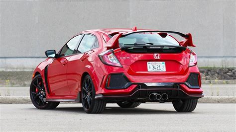 Honda Civic Type R Dyno Numbers Reveal Hidden