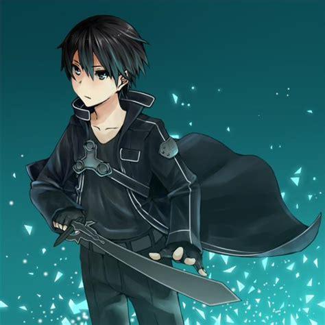 anime neko tokoh anime cowok  keren  tampan