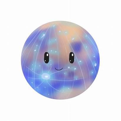 Mercury Planets Planet Kawaii Deviantart Drawings Space