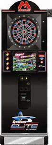 Discontinued Sports Arcade Games - Reference Page S-S