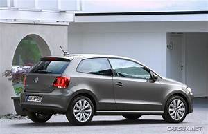 Volkswagen Polo 3 : new vw polo 2010 uk orders ~ Melissatoandfro.com Idées de Décoration