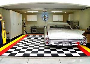 25 garage design ideas for your home With small garage interior ideas