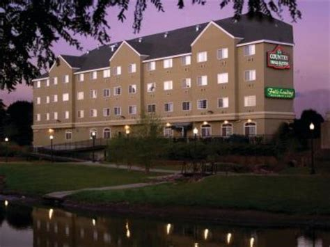 Country Inn And Suites Radisson Sioux Falls