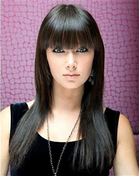 Cool Bangs Hairstyles forGirls