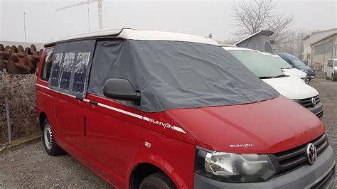 Wohnwagen Fenster Sichtschutz by Caravanausstatter Sippel