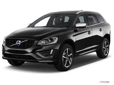 2016 Volvo Xc60 Prices, Reviews And Pictures