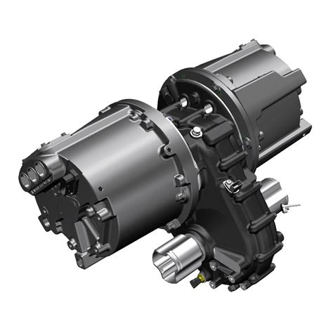 Electric Car Motor by P1227 Integrated Lightweight Electric Vehicle Ilev