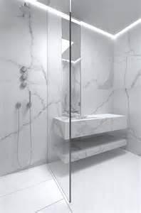 Bagno con rivestimento in marmo bagni design rivestimenti