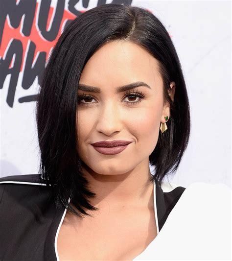Short hairstyles for 2016: Celebrity inspired modern