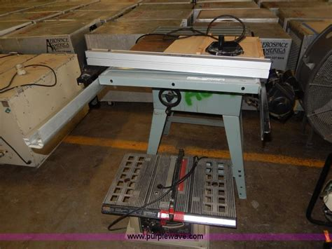 1 hp electric motor for table saw assorted tools no reserve auction on tuesday august 20