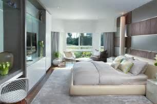 Modern Home Interior Designs Dkor Interiors A Modern Miami Home Interior Design Contemporary Bedroom Miami By Dkor