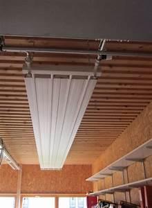 Chauffage Panneau Rayonnant : panneau rayonnant a eau chaude pour plafond ~ Edinachiropracticcenter.com Idées de Décoration