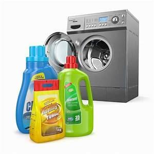 Using Regular Detergent In A High