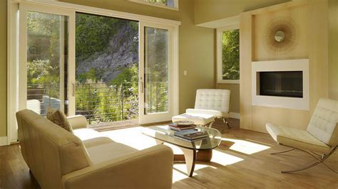 15 Minimalist Living Room Spaces  Home Design Lover