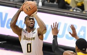 Towson Gets Bounce Back win against William and Mary ...