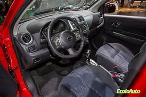 Nissan Boite Automatique : nissan micra 2015 vs nissan versa note 2014 comment choisir ecolo auto ~ Gottalentnigeria.com Avis de Voitures