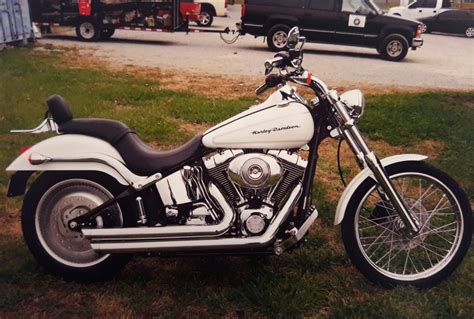 All New & Used Harley-davidson® Softail Deuce™ (122 Bikes