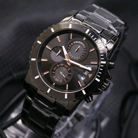 Jam Tangan Pria Merk Luminox jual jam tangan terbaru pria fossil model ac chrono di