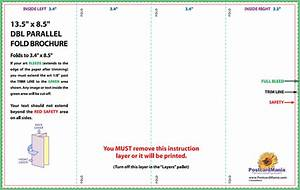4 sided brochure template 4 panel brochure 4 panel With 4 sided brochure template