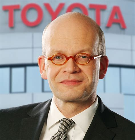 toyota motor europe announces executive appointments