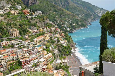 We Took The Road Less Traveled Positano Italy