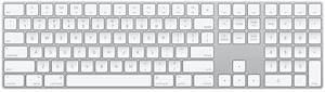 Apple Lakukan Pembaruan Pada Magic Keyboard Terbaru