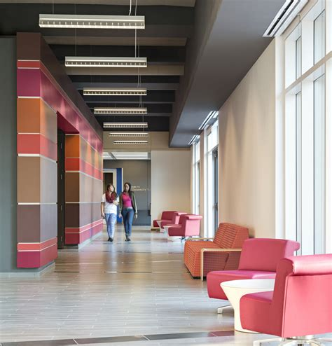 umass lowells   million university suites designed  add  evokes  areas textile