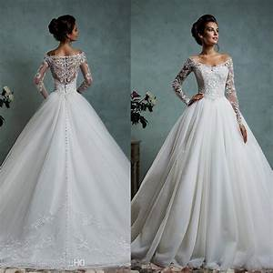2016 mermaid wedding dresses naf dresses for Wedding dress cuts