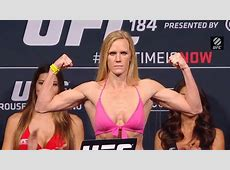 holly holm ufc184