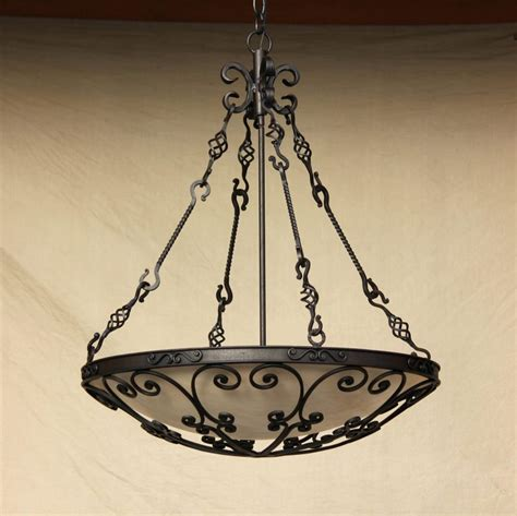 wrought iron chandeliers rustic engageri
