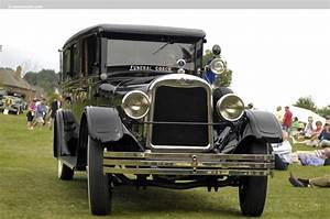 1927 Henney Hearse Image