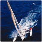 Trimaran Advantages by Multihulls Vs Monohulls Advantages Catamarans