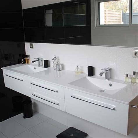 meubles de salle de bain superieur   cm atlantic bain