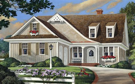 Delightful Curb Appeal  32420wp  1st Floor Master Suite