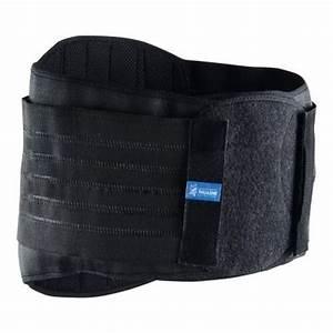 Ceinture Dorsale Homme : ceinture lombacess thuasne ceinture soutien lombaire dorsale ~ Nature-et-papiers.com Idées de Décoration