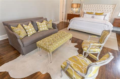 gray and yellow furniture yellow and gray sofa design ideas