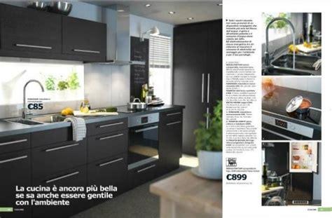 Ikea Cucine Piccole by Cucine Piccole Ikea Catalogo 2014 2 Design Mon Amour